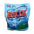 Стиральный порошок BIOX АВТОМАТ 3000 гр универсал