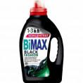Средство для стирки БИМАКС 1500 мл ГЕЛЬ для черного