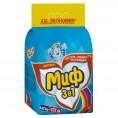 Стиральный порошок МИФ 6000 гр АВТОМАТ 3 в 1 свежий цвет
