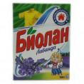 Стиральный порошок БИОЛАН 350 гр АВТОМАТ лаванда