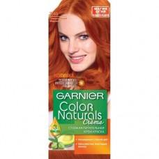 Краска для волос GARNIER 7.40 пленит. медн.