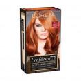 Краска для волос LOREAL ПРЕФЕРАНС 74 манго