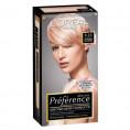Краска для волос LOREAL ПРЕФЕРАНС 9.23 розовая платина