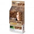 Краска для волос ХНА Индийская крем 50 мл (ФИТО) натур русый
