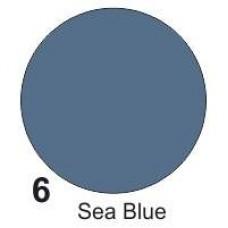 Тени+подводка CHRISTIAN ESB-200 №06 sea blue
