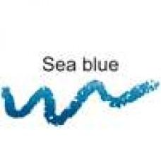 Карандаш косметический CHRISTIAN U-11 для глаз и губ №126 sea blue