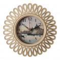 Часы НАСТЕННЫЕ 90516 венеция
