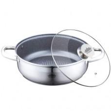 Сковорода 26*9см 4.3 л 25307 РН