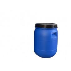 Бидон пласт.пищевой 20 л (РУМЫНИЯ) крышка с резьбой