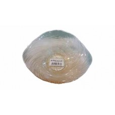 Салатник EDS1006 17*22 см стекло
