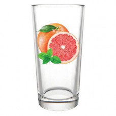 Набор СТАКАНОВ 6 шт 89299 грейпфрут