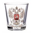Набор СТОПОК 6 шт 1250-4 50 мл герб россии