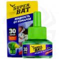 Жидкость от комаров SUPER BAT 30 мл 30 ночей
