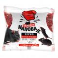 Приманка зерновая УБИВАЕТ НАПОВАЛ 200 гр от крыс и мышей