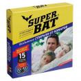 Спираль от комаров SUPER BAT (15 шт) синий