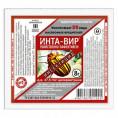 Инта-Вир 8 г таб. фаско от насекомых и вредителей
