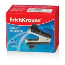 Антистеплер ERICH KRAUSE №10, 24-6, 26-6 черный 222349