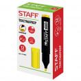 Текстомаркер STAFF 1-4мм желтый 151497