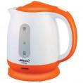 Чайник АТН-2371 пластиковый электрический Оранж