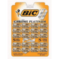 Лезвие BIC Platin Chrom 5 шт