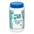 Средство для дезинфекции бассейна BIO-BAC хлор BP-CH60 1 кг